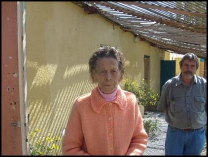 Lochvaal Afrikaner destitute adults find a safe haven at self hel-p farm scheme
