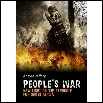 peoples_war by Dr Anthea Jeffery of Institute of Race Relations