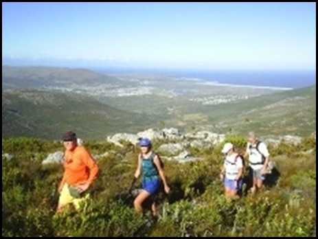 Table Mountain Hikers - white students were barred from Peoples  Trail Hut because of their skin colour says AfriForum