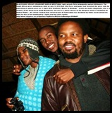 Andile Mngxitama right Blackwash group organiser writes false propaganda against Afrikaners Ombudman ruled July122010