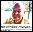 Fourie Andrew 62 murdered Vaalwater Limpopo Nov 16 2010