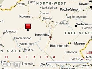 Afbeelding kaart