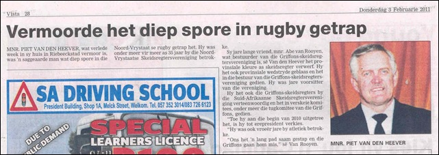 Heever vd Piet PICTURE news report Feb22011_Vista Riebeeckstad