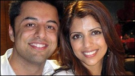 Dewani Anni and Shrien 13 Nov2010 Gugulethu murder turned into ANC propaganda campaign