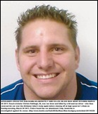 Hattingh Christo 26 deliberately killed by driver who drove over him twice Secunda MARCH192011