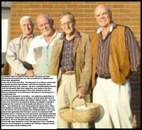 PORT ELIZABETH COURT RULING VICTORY FOR KIRKWOOD RATEPAYERS FIRED THEIR ANC MANAGER LEGALLY