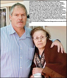 NAGY Terrence and son Jimmy LICHTENBURG FARM ATTACK