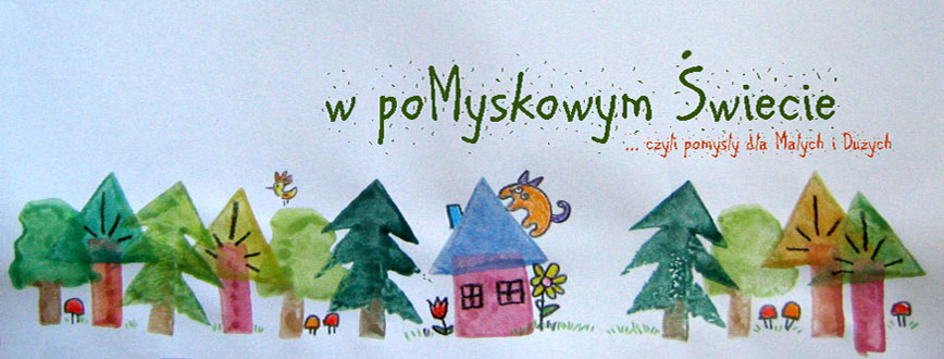 w poMyskowym wiecie