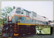 Phebe-Train