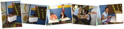 Exibir Eleição 2010 Conselho Escolar Matutino Parte 2