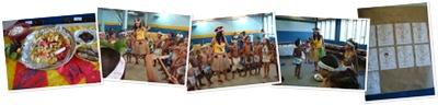 Exibir Dia do Índio 2010 - Parte 8
