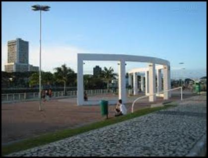 Praça Rio Cachoeira