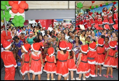 Musical de Natal 4
