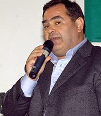 il sindaco S.Carai