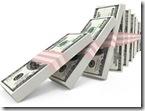efecto-domino - dinero