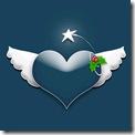 corazon navideño