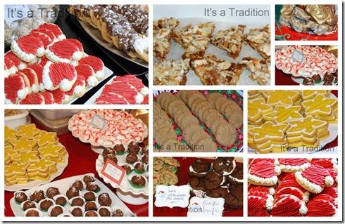 Cookie Exchange 2010