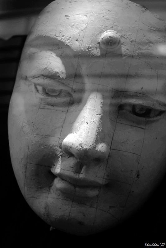 Macau 黑白拍 - DA40