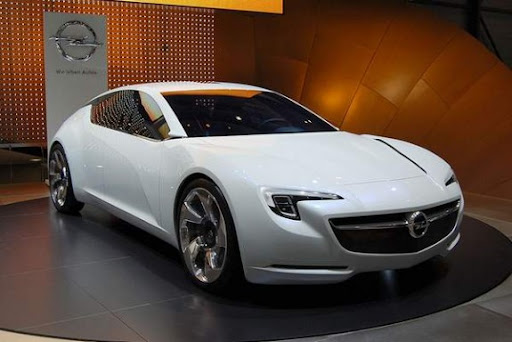 KONCEPTY OPEL a spol. Opel-Flextreme-GTE-Concept-Geneva-Auto-Show-front-angle-view-575x384