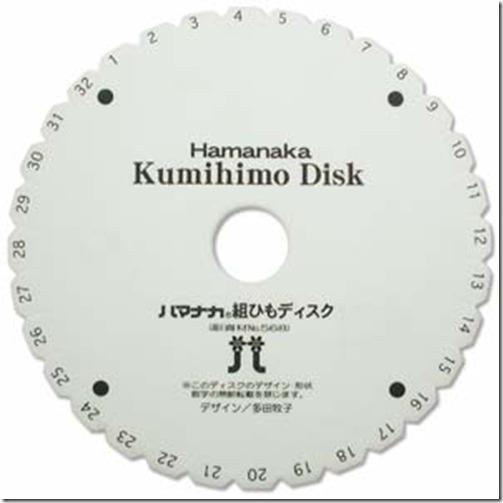 K-Disc