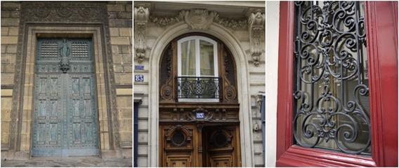 10.11.27 Paris doors