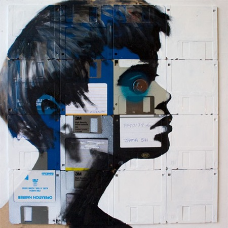 art diskettes 7