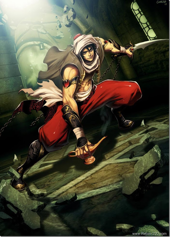 Aladdin_by_GENZOMAN