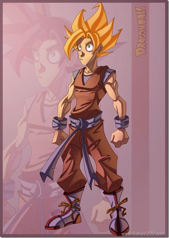 Goku_Redux_by_Javas