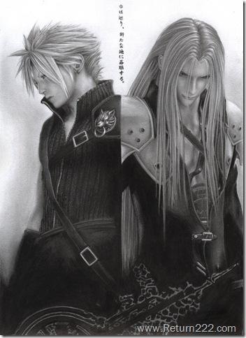 Final_Fantasy_Cloud_Sephiroth_by_D17rulez
