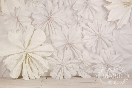 None {bit of beauty: paper white}