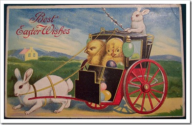 Vintage Easter Postcards11