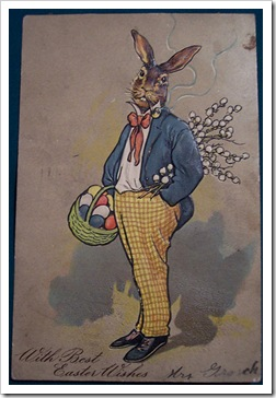 Vintage Easter Postcards16