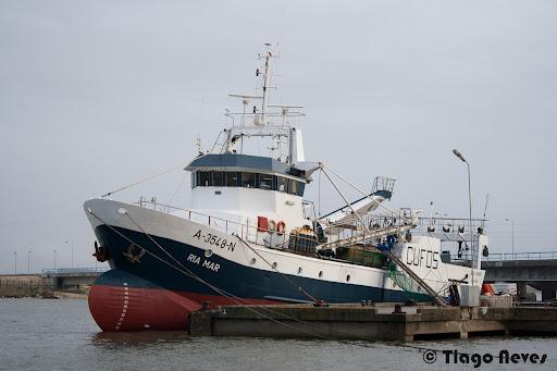 Navio Ria Mar