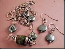 dd necklace