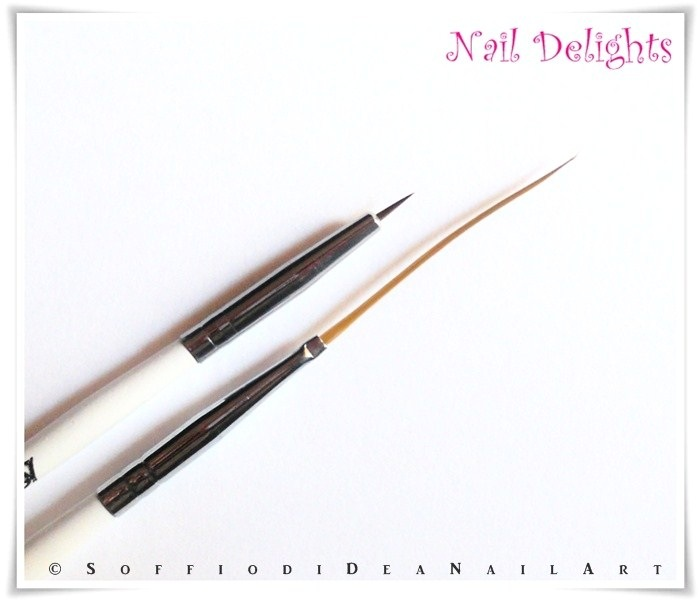 Nail Delights 2