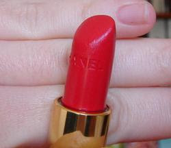 Chanel Rouge Coco in Cambon (31)