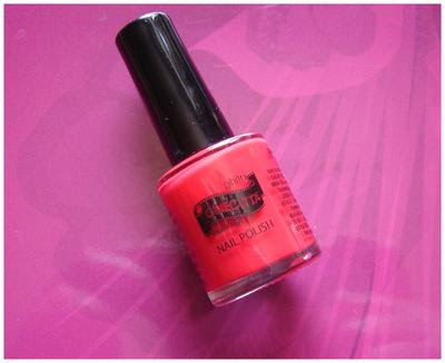 Cinecittà Make-up nail polish n. 12