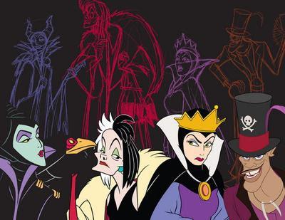 MAC Collezione Venomous Villains by Disney