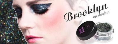 Neve Cosmetics | Collezione New York | Ombretto Brooklyn