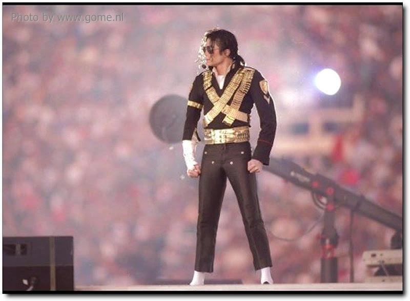 一个时代的终结-迈克尔.杰克逊去世 - 欧洲碎片-史唯平 - 欧洲碎片-史唯平的博客