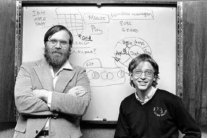 a biography of william henry gates iii the creator of microsoft In this bill gates book, we will explore and probe the life of microsoft founder, bill   early life of william henry bill gates iii microsoft's beginnings the rise of.