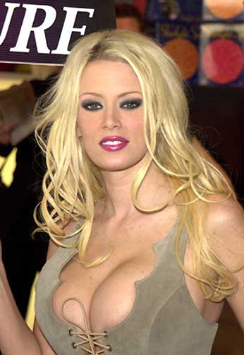 jenna jameson the masseuse