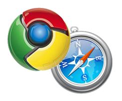 Problema de renderização de imagem Chrome e Safari