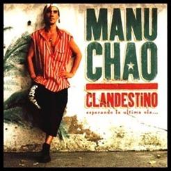 Manu Chao - Discografia