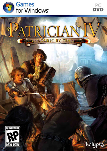 Patrician IV 2010 GERMAN/ENGLISH