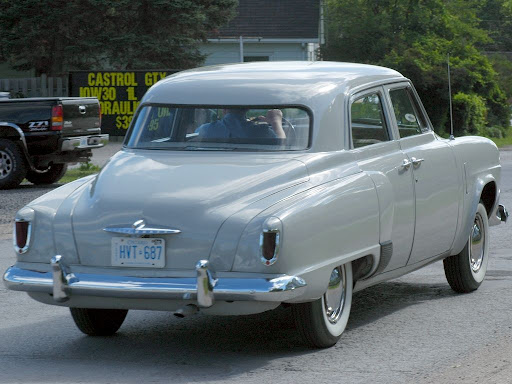 wanted a 1946 or 47 studebaker pickup