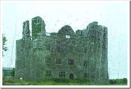 Leamanoh Castle, County Clare