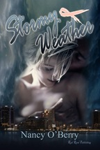 StormyWeather by Nancy O'Berry