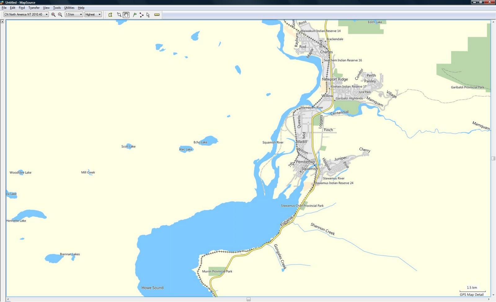City Navigator North America NT Free Download Garmin City - Garmin us canada maps download