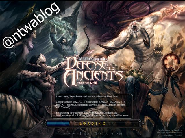 Dota Allstars  6.70 Download